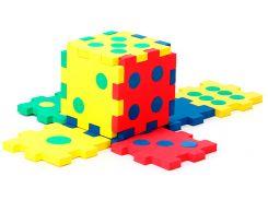 Кубик мозаика, Бомик