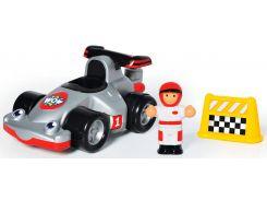 Гоночный автомобиль Ричи, игровой набор, Wow Toys