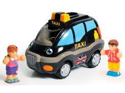 Лондонское такси Тед, игровой набор, Wow Toys