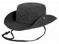Панама Bergamo One Size черный (64009AP-3)