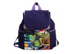 Женский рюкзак Episode Amanda фиолетовый (E16S017.02)