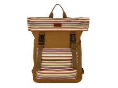 Женский рюкзак Exodus Bella коричневый (R6402EX061)