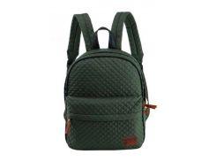 Женский рюкзак Exodus Denver Green зеленый (R1703EX06.1)