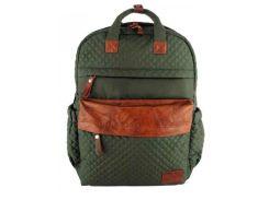 Женский рюкзак Exodus Denver зеленый (R1001EX06.1)