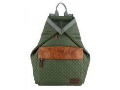 Женский рюкзак Exodus Denver зеленый (R1104EX06.1)
