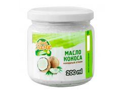 Масло кокосовое Good Taste (Гуд Тейст) 200 мл (GT/0001_200)