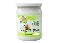 Масло кокосовое Good Taste (Гуд Тейст) 500 мл (GT/0001_500)