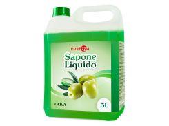 Мыло жидкое Purezza Oliva ТМ Пурецца 5 л (PU_001_5OL)