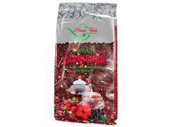 Чай каркаде Наш Чай Витаминный с шиповником и аронией, 80 г (4820183250216)