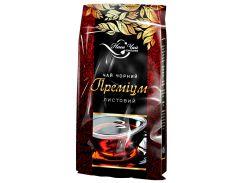 Чай черный Наш Чай Премиум крупнолистовой, 80 г (4820183250230)