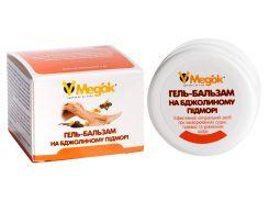 Гель-бальзам ТМ Медок на пчелином подморе 50 г (4820185560139)