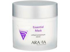 Себорегулирующая маска Aravia Professional Essential Mask 300 мл (6001)