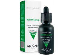 Сплэш-сыворотка для лица лифтинг-эффект Aravia Professional REVITA Serum 30 мл (6312)