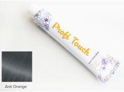 Крем-краска для волос Profi Touch Профи Тач Anti Orange 100 мл (042543)