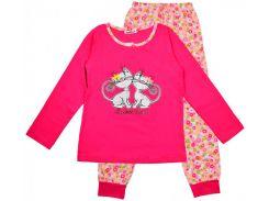 Пижама Matilda Матильда 4953-3 разноцветная размер 128 (4953-3-128)