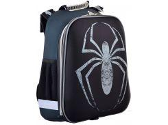 Рюкзак YES Spider каркасный черный 16,5 л (558038)
