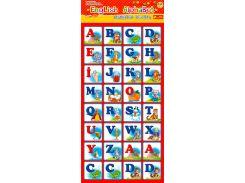 Магнитная азбука (англ.), Ranok Creative