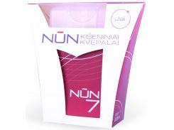 Парфюмированная вода для для женщин Nun Nr. 7, 20 ml