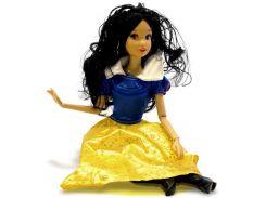 Кукла Беатрис Beatrice Белоснежка 30 см (BC3126-Snow)