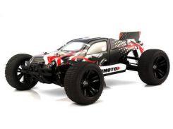 Машинка на р/у Хаймото Himoto Трагги 1:10 Katana E10XTL Brushless черная (E10XTLb)