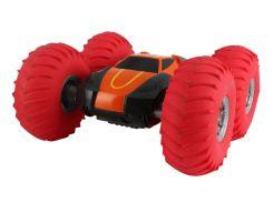 Перевёртыш на р/у Ин-Ран YinRun Speed Cyclone с надувными колесами оранжевый (YR-10081r)