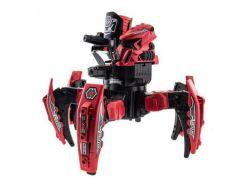 Робот-паук на р/у Кейе-Тойс Keye Toys Space Warrior с ракетами и лазером красный (KY-9003-1r)