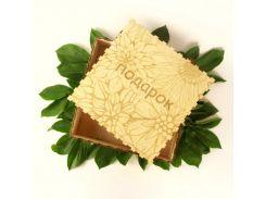 """Подарочная коробка деревянная LaserBox ЛазерБокс """"Цветы"""" (LBox-000011)"""