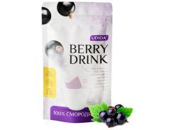 Ягодный напиток Udida (Удида) Berry Drink из смородины (СМ-03)