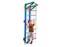 Детский спортивный уголокSportBaby Спорт БэйбиTeenager (2-220blue)