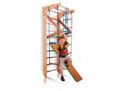 Спортивныйуголок SportBaby Спорт Бэйби Kinder(3-220)