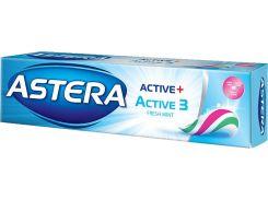Зубная паста Astera Active Тройное действие 100 мл (3800013515297)