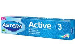 Зубная паста Astera Active Тройное действие 50 мл (3800013516195)