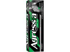 Крем после бритья men Agressia Fresh 75 мл (CMA 041)