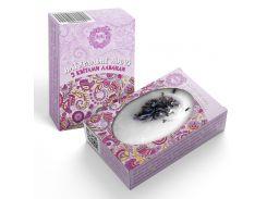 Мыло натуральное Mavka lab Карпатское с цветами Лаванды 50 г (НФ-00000050)