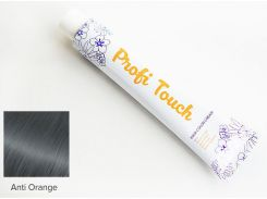 Крем-краска для волос Profi Touch Профи Тач Анти-оранжевый 100 мл (042543)
