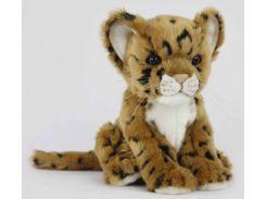 Мягкая игрушка Hansa ТМ Ханса Детеныш Ягуара 17 см (7288)