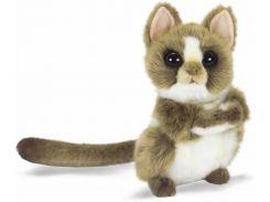 Мягкая игрушка Hansa ТМ Ханса Долгопят с повернутой головой 15 см (4558)