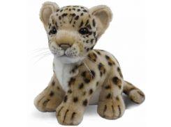 Мягкая игрушка Hansa ТМ Ханса Леопардовый детеныш 18 см (3423)