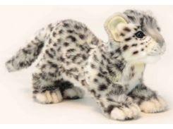 Мягкая игрушка Hansa ТМ Ханса Леопардовый детеныш рыщет 41 см (6410)