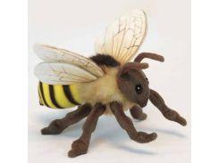 Мягкая игрушка Hansa ТМ Ханса Пчела 22 см (6565)