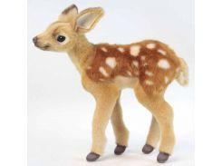 Мягкая игрушка Hansa ТМ Ханса Пятнистый олененок 30 см (4936)