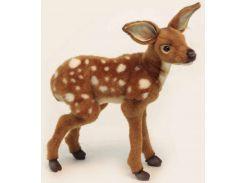 Мягкая игрушка Hansa ТМ Ханса Пятнистый олененок 40 см (4938)