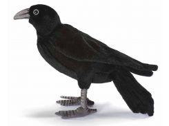 Мягкая игрушка Hansa ТМ Ханса Черная Ворона 31 см (6266)