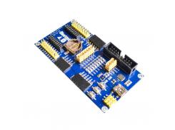 Отладочная плата BLE400 для модуля nRF51822 Bluetooth 4.0 Waveshare