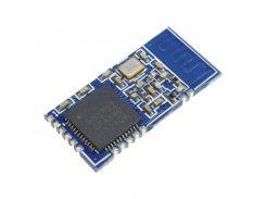 Bluetooth-модуль Wireless-Tag nRF51822-04AT, UART, AT-Command, 256K-Flash