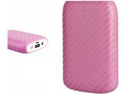 Power bank remax pineapple rpl-15 8000 mah pink