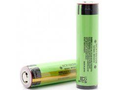 Аккумулятор Panasonic 3400 mAh (NCR18650B) Защита