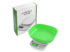 Весы кухонные QZ-158, чаша