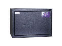 Сейф мебельный FEROCON БС-25К.9005 (350х250х250)