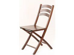 Дерев'яний складаний стілець Silla (Сила) Горіх